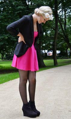 Chic N' Pink