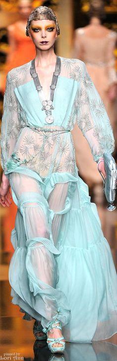 Dior Fall 2009 RTW