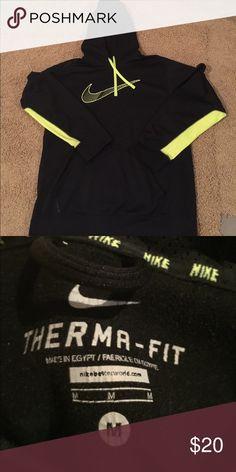 Nike Hoodie 🏉 In great condition Nike Shirts Sweatshirts & Hoodies