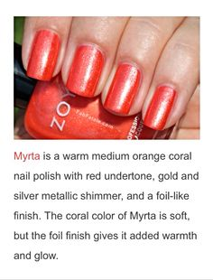 Myrta | Zoya Surf Collection