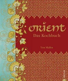 """""""Orient -Das Kochbuch"""" #kochen #couscous #weltbild"""
