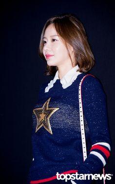 [HD포토] 김아중 옆모습도 아름다워 #topstarnews