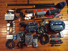 sound mixer kit, 664, 633, sound devices, lectrosonics, mkh-50, cmit