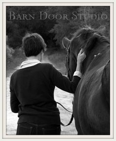 I've got you... you're all I need... Shelton & Marshall have a special bond for sure! www.barndoorstudiosc.com