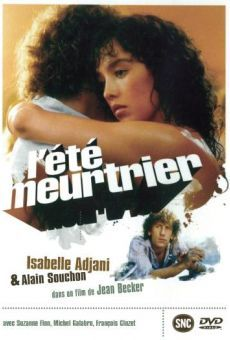With Isabelle Adjani and Alain Souchon. Isabelle Adjani, Cinema Film, Cinema Posters, Film Movie, Movie Posters, Julie Marie Parmentier, Emmanuelle Béart, Bon Film, Film World