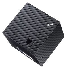 Asus launches Qube, the Google TV-powered set-top box with a unique interface