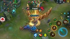 Heroes Arena Mobile Moba