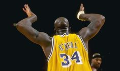 Image detail for -Los Angeles Lakers Plan To Retire Shaquille O'Neal Jersey | Sports ...