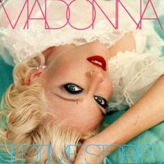 Madonna-Bedtime Stories