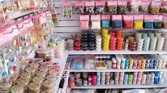 An extensive list of the best baking suppliers, haberdashers, fabric and DIY Craft shops in Ireland to find all you need for the ultimate DIY wedding...