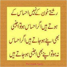 Urdu quote