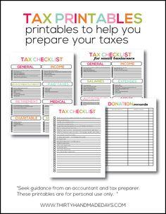 order form printable instant download order organization