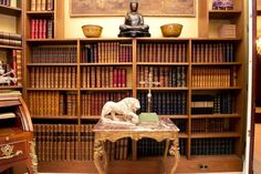 Biblioteca da Coco Chanel