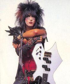 3cec440d0c923 9 Best Motley Crüe images | Hard rock, Music, Nikki Sixx