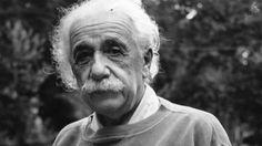 Como educar os jovens? 5 conselhos de Einstein - Observador