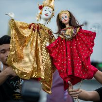 Harmony World Puppet Carnival In Bangkok 2014_DSC8375