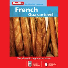 French Guaranteed - Berlitz | Languages |353640948: French Guaranteed - Berlitz | Languages |353640948 #Languages