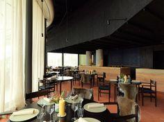 Noma Australia Restaurant Pop-Up at Sydney's Barangaroo by Foolscap Studio | Yellowtrace