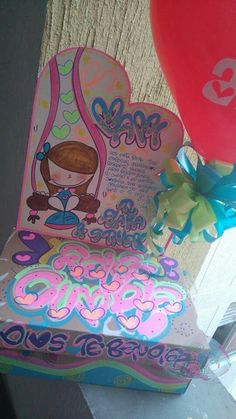 Love Days, Candy Bouquet, 3d Cards, Diy And Crafts, Doodles, Baby Shower, Scrapbook, Lettering, Crafty