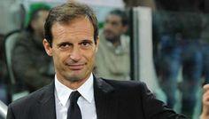 Alasan Allegri Enggan Tonton Laga Napoli vs Roma