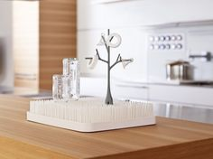 product in kitchen