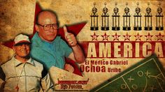 Diabolica Red Power: El Médico Ochoa
