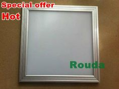 300*300mm high quality,12w led panels,CE&ROHS,2 year warranty,12w led lighting panel,free shipping SMD3528 168led 1176lm