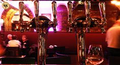 Our housemade wine on tap at Weinkeller!www.weinkeller.ca#wine #house #made #home #craft #winery #red #white #tap #drink #food #restaurant #niagara #falls #ontario #dinner #meal Wine House, Dinner Meal, Niagara Falls, Ontario, Restaurant, Drinks, Red, Crafts, Wine Cellars