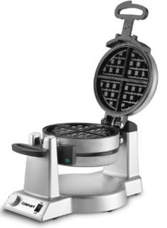 Cuisinart WAF-F20 Double Belgian Waffle Maker Waring Waffle Maker, Double Waffle Maker, Belgian Waffle Maker, Baking Items, Kitchen Gadgets, Kitchen Electronics, Small Kitchen Appliances, Cordless Roman Shades, Belgian Waffles