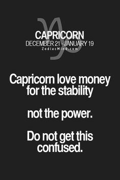 Daily Horoscope - Zodiac Mind Your source for Zodiac Facts : Photo Zodiac Capricorn, All About Capricorn, Capricorn Quotes, Zodiac Signs Capricorn, Sagittarius And Capricorn, Zodiac Mind, Astrology Signs, Zodiac Facts, Infp