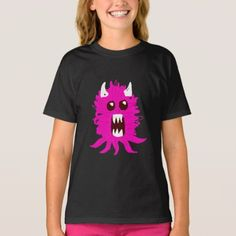 Cheerleader& Halloween T-Shirt - black gifts unique cool diy customize personalize T Shirts, Kids Shirts, Cheerleader Halloween, Latest T Shirt, Monster Girl, Tshirt Colors, Fitness Models, Unisex, Casual