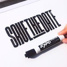 Lettering Collection 2015 on Behance