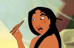 57 Things You Never Knew About Disney Princesses! Some of the coolest things I've ever read!