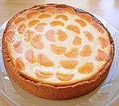 Käsekuchen mit Mandarinen (Rezept mit Bild) von simone2 | Chefkoch.de
