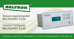 Steuerungscomputer Beltromat 8100