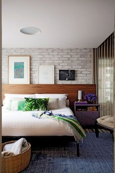 29 Bedroom Decor To Rock This Year - Home Decor & Interior Design Colorful Interior Design, Modern Interior, Best Interior, Master Bedroom Design, Master Bedrooms, Luxurious Bedrooms, Luxury Bedrooms, Bedroom Styles, Contemporary Bedroom