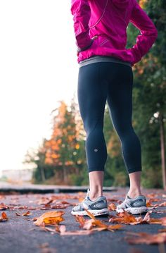 meggielynne: i miss cold weather runs. when there's a chill in the air is always the best weather, for a run. that's the only reason i'd like summer to hurry up and be done. the crisp, fall weather is my favorite.