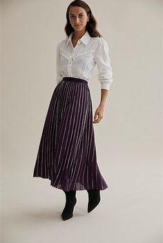 Ramie Shirt Promotional Events, Shoe Size Conversion, Online Purchase, Body Measurements, Collars, Midi Skirt, Autumn, Legs, Clothes For Women