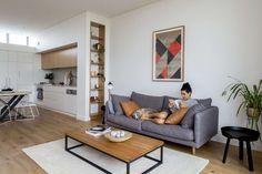 Il progetto prevede la realizzazione di una struttura ad uso residenziale di 820…