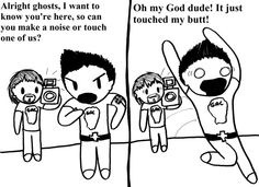 funny ghost adventures pictures | Found on fc06.deviantart.net