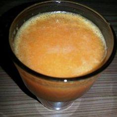 Posilňovač imunity (smoothie)