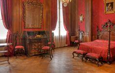 Museo Nacional de Arte Decorativo. Antigua Residencia Errázuriz-Alvear, Buenos Aires