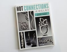 Hot Connections Jewelry book cover