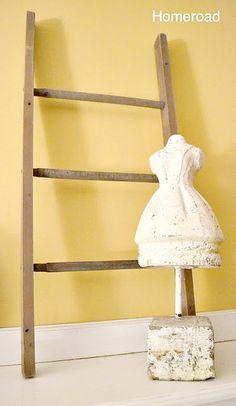 As 25 Melhores Ideias De Small Ladder No Pinterest