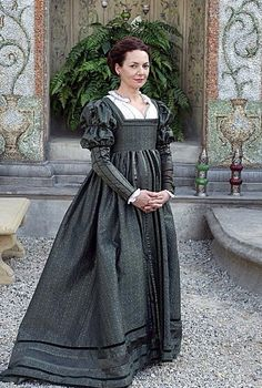 I think this is from The Borgias? If so, it's actually remarkably historically accurate. Between 1530s and 1540s I think. One day, I'll have an Italian kit.