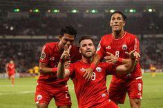Jangan Takut Persija Jakarta Menjadi Marko Simic FC