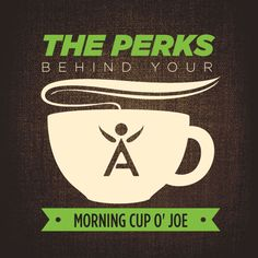 "Are you wondering how coffee affects your health? The ‪#‎Isagenix‬ Research and Science team investigated and explains the ""perks"" of high-quality coffee!"