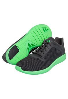 Tênis adidas performance CC Fresh 2 M Cinza - Marca Adidas Performance