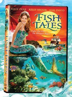 fish tales kelly brook | Fish Tales (US - DVD R1)