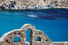 Alket Bibe - Google+ - Beautiful Mykonos island Greece.